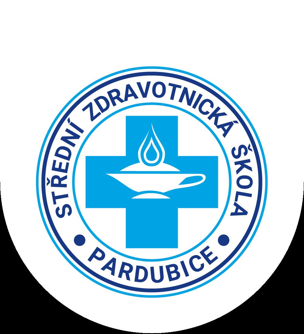 Logo SZŠ Pardubice