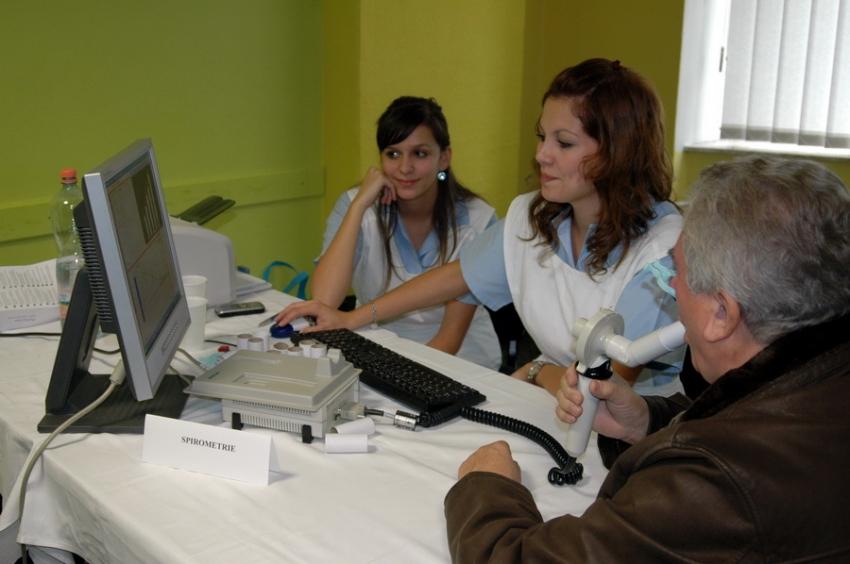 Pardubice > školní rok 2009/2010 > den zdraví v pardubicích 2009